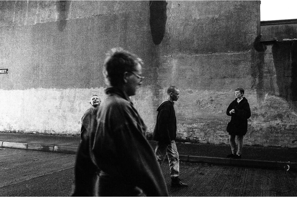 Belfast 2 Jürg Ramseier Fotograf Bern