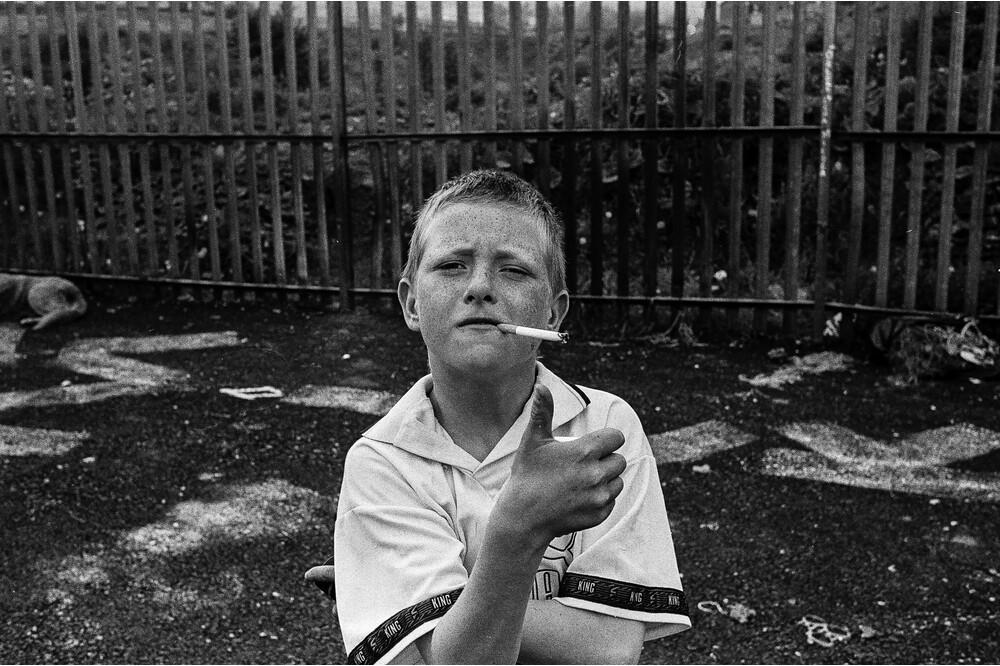 Belfast 3 Jürg Ramseier Fotograf Bern