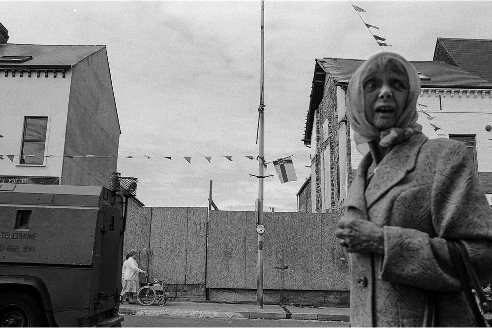 Belfast 4 Jürg Ramseier Fotograf Bern