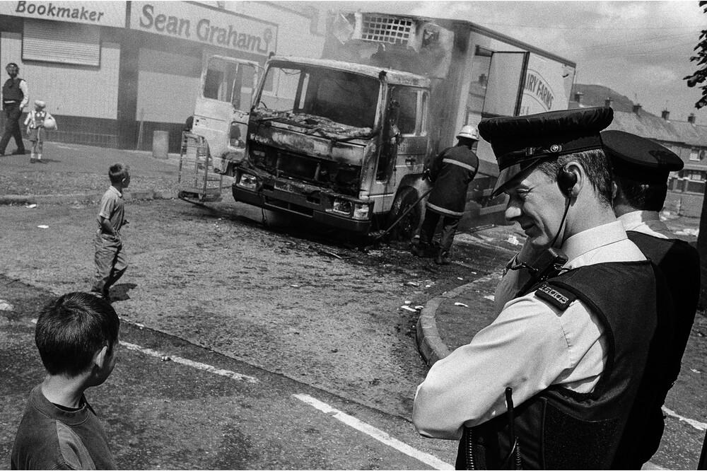 Belfast 5 Jürg Ramseier Fotograf Bern