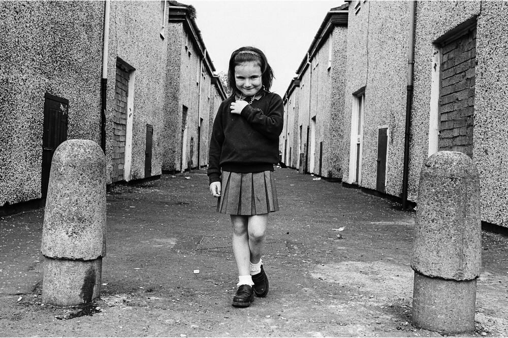Belfast 6 Jürg Ramseier Fotograf Bern