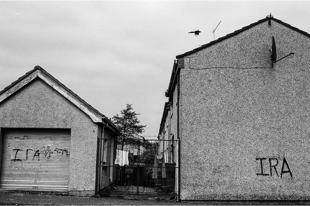 Belfast 7 Jürg Ramseier Fotograf Bern