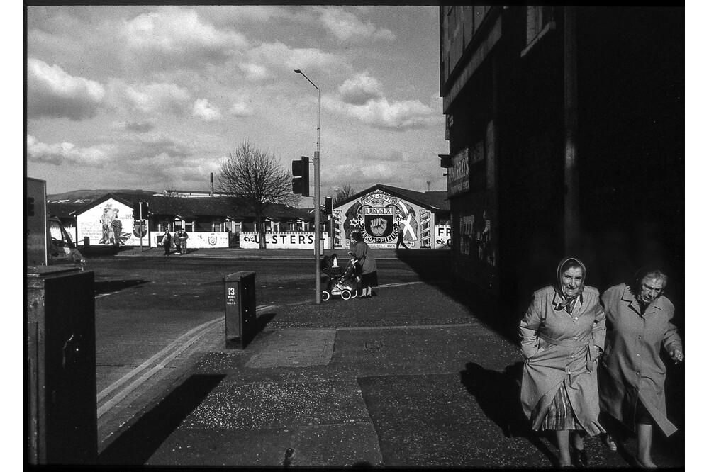 Belfast 9 Jürg Ramseier Fotograf Bern