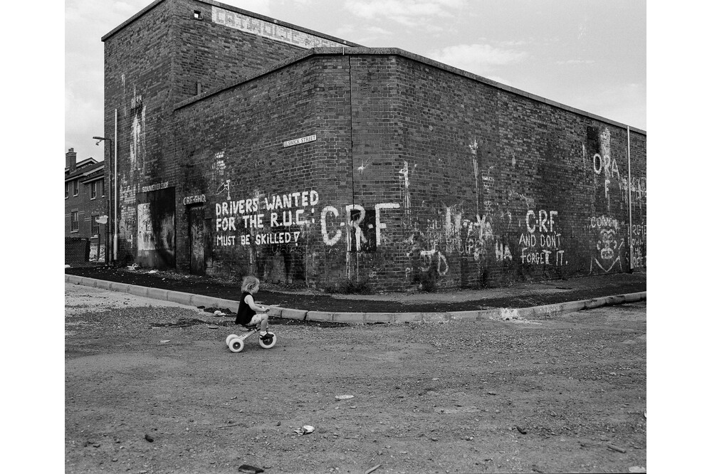 Belfast 15 Jürg Ramseier Fotograf Bern