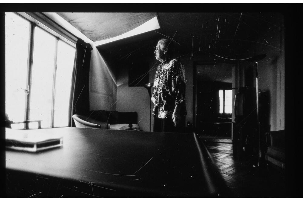 Olga Picabia 3 Jürg Ramseier Fotograf Bern
