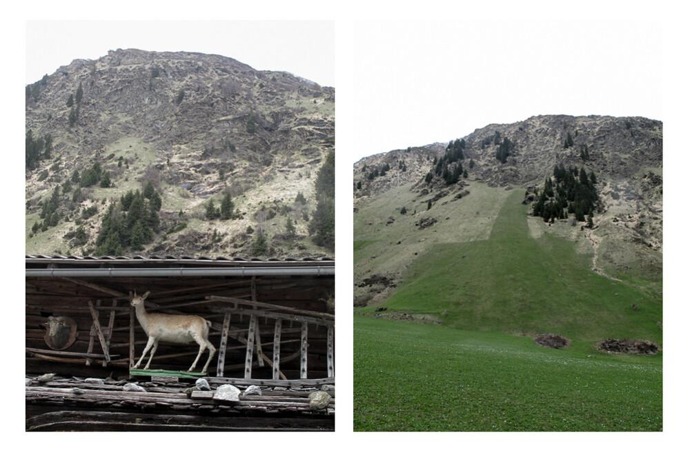 Webseite Dipty Tripty Stubaital Jürg Ramseier Fotograf Bern