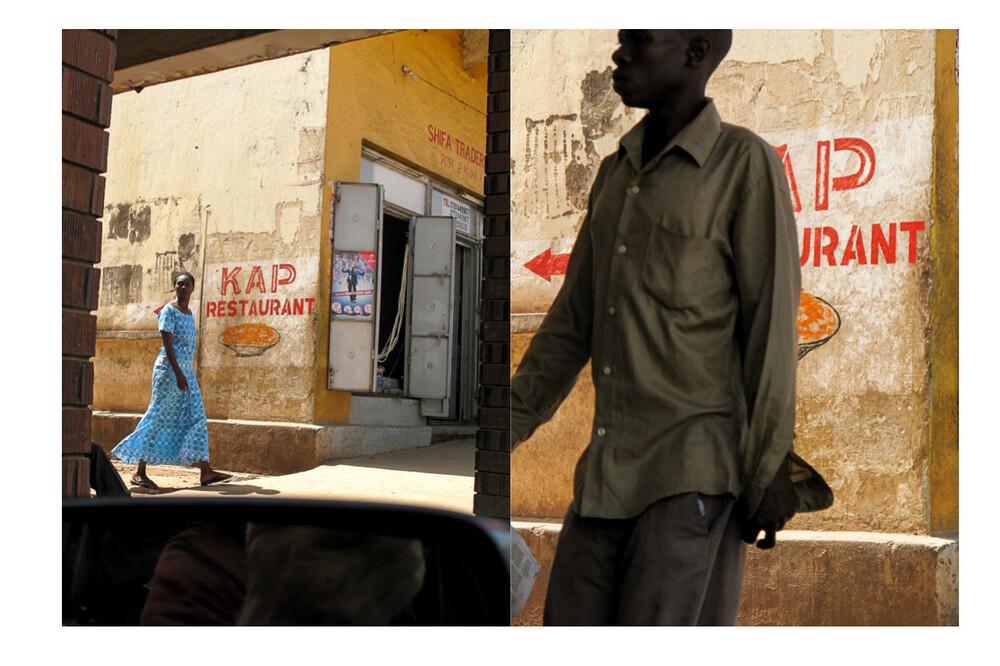 Webseite Dipty Tripty Uganda Jürg Ramseier Fotograf Bern