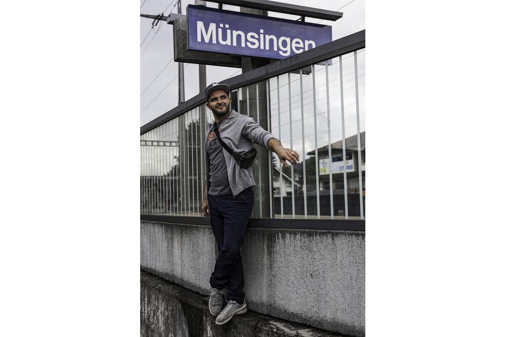 Muensingen Adi Isa Jürg Ramseier Fotograf Bern
