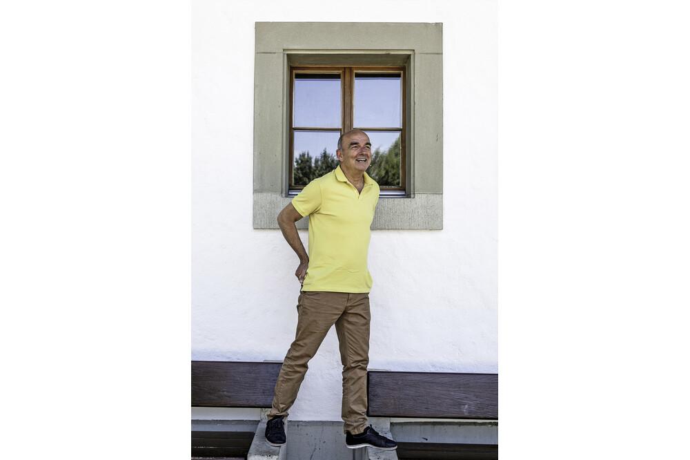Muensingen Born Jürg Ramseier Fotograf Bern